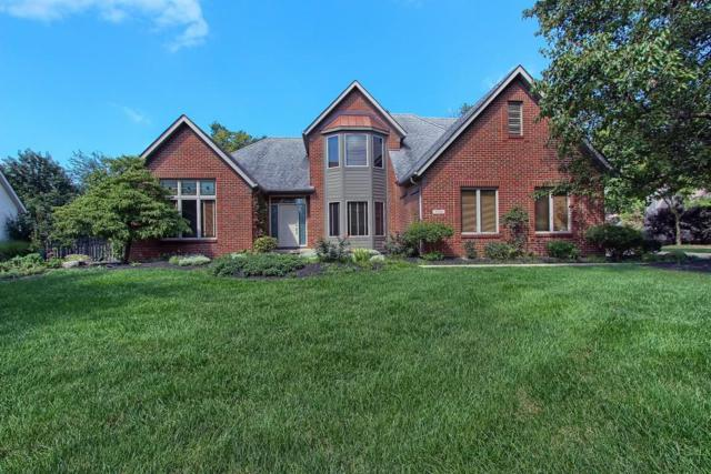 8846 Chateau Drive, Pickerington, OH 43147 (MLS #218032934) :: RE/MAX ONE