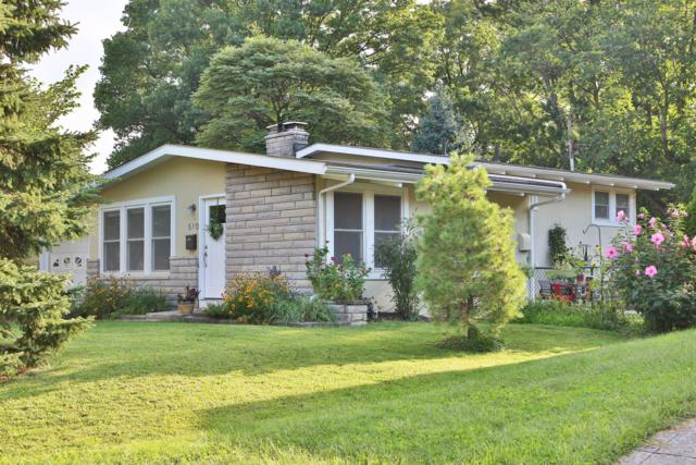 510 E Clearview Avenue, Worthington, OH 43085 (MLS #218032966) :: Berkshire Hathaway HomeServices Crager Tobin Real Estate