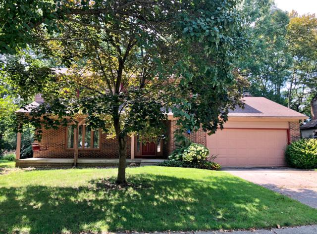 975 E College Avenue, Westerville, OH 43081 (MLS #218032971) :: The Mike Laemmle Team Realty