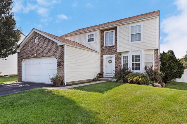 1959 Little Water Drive, Columbus, OH 43223 (MLS #218032979) :: Susanne Casey & Associates