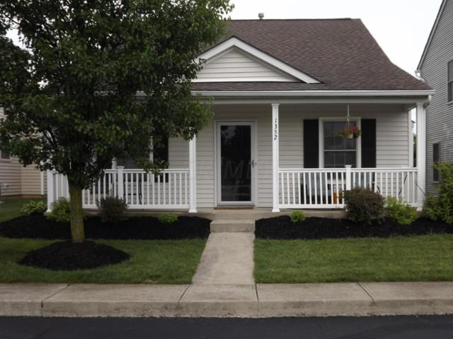 1352 Hepatica Street #28, Blacklick, OH 43004 (MLS #218033023) :: Berkshire Hathaway HomeServices Crager Tobin Real Estate