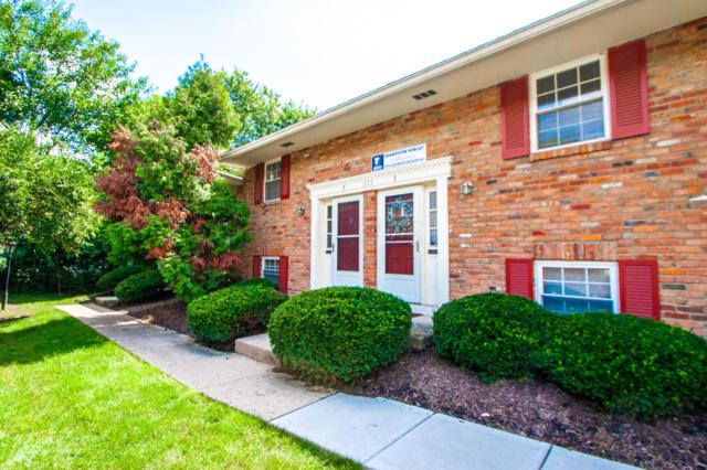 1355 Bluff Avenue A, Grandview Heights, OH 43212 (MLS #218033040) :: Core Ohio Realty Advisors