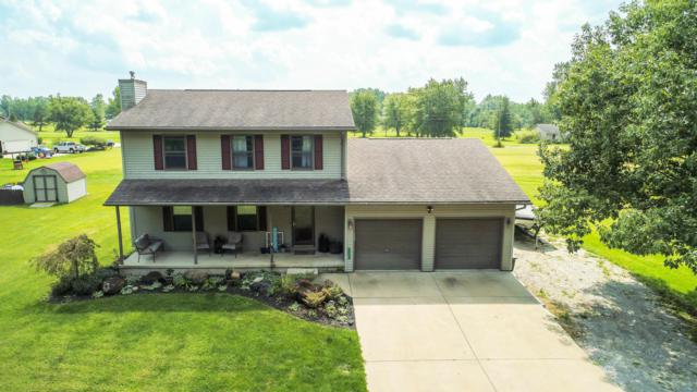 7326 State Route 19 Unit 11, Lots 3, Mount Gilead, OH 43338 (MLS #218033044) :: Berkshire Hathaway HomeServices Crager Tobin Real Estate