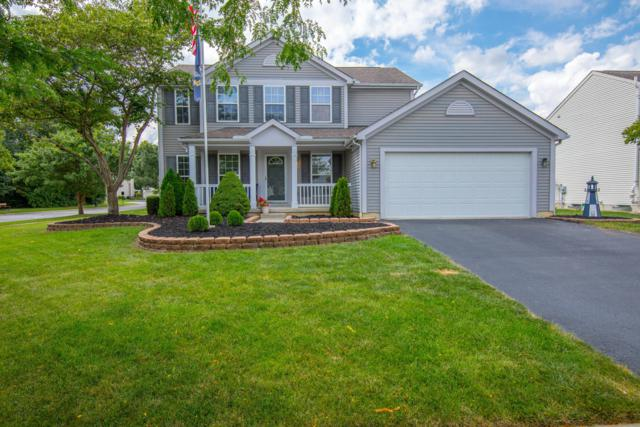 4494 Teabury Square N, Grove City, OH 43123 (MLS #218033062) :: Berkshire Hathaway HomeServices Crager Tobin Real Estate