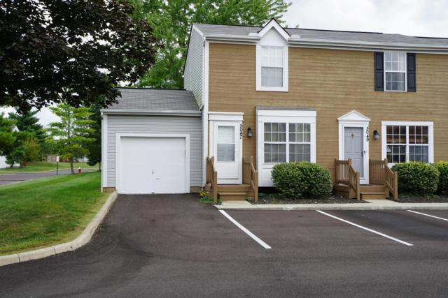 5047 Stoneybrook Boulevard 6A, Hilliard, OH 43026 (MLS #218033065) :: Julie & Company
