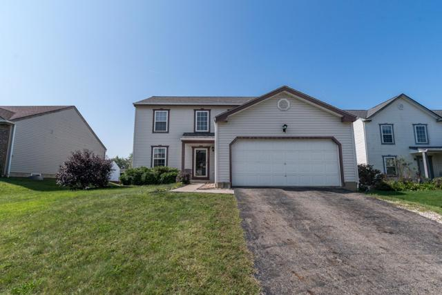 7581 Swindon Street, Blacklick, OH 43004 (MLS #218033079) :: Berkshire Hathaway HomeServices Crager Tobin Real Estate