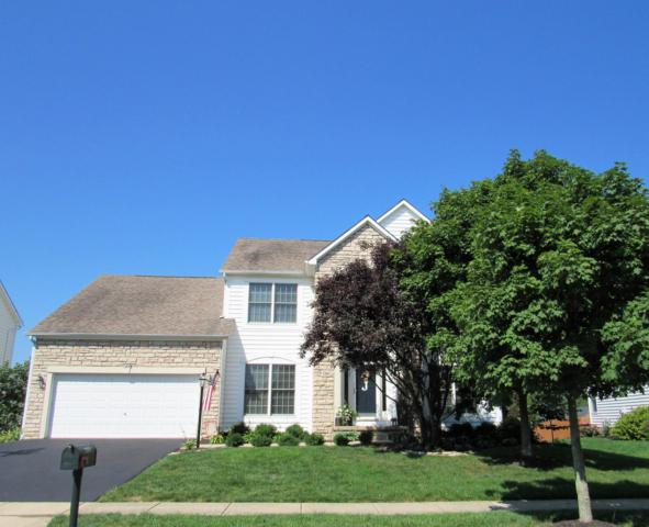 7388 Fairfield Lakes Drive, Powell, OH 43065 (MLS #218033091) :: RE/MAX ONE