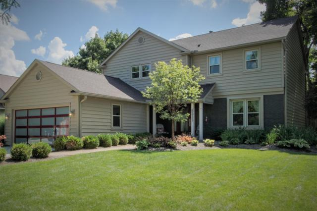 5313 Roscommon Road, Dublin, OH 43017 (MLS #218033102) :: The Mike Laemmle Team Realty