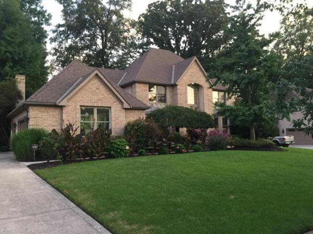 1275 Wedgefield Lane, New Albany, OH 43054 (MLS #218033104) :: CARLETON REALTY