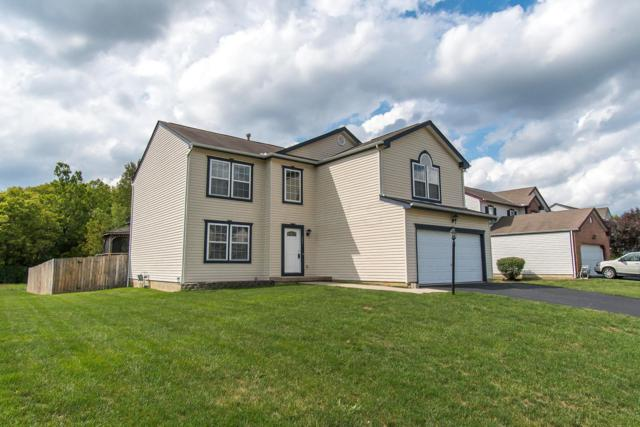 103 Rolling Meadow Court, Pickerington, OH 43147 (MLS #218033115) :: RE/MAX ONE