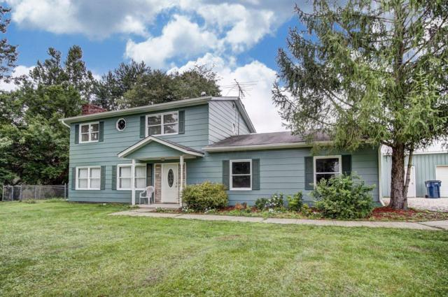 4310 Lancaster Road, Granville, OH 43023 (MLS #218033116) :: The Raines Group
