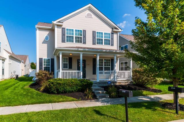 1096 Ashcraft Avenue, Blacklick, OH 43004 (MLS #218033127) :: Signature Real Estate