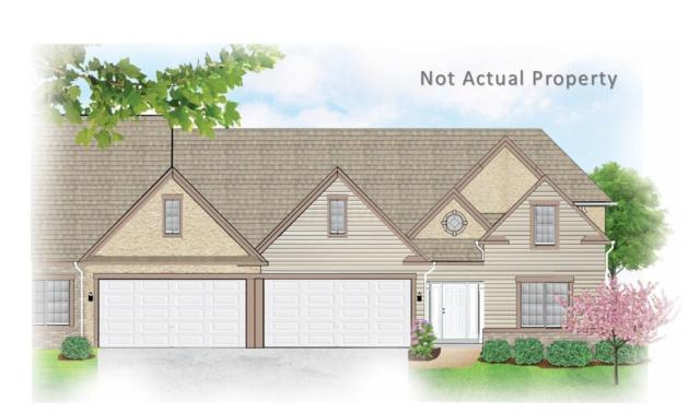 109 Brookehill Drive, Powell, OH 43065 (MLS #218033163) :: Signature Real Estate