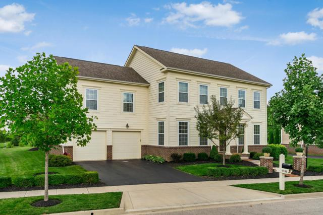 9246 Golden Rose Way, Dublin, OH 43017 (MLS #218033168) :: RE/MAX ONE