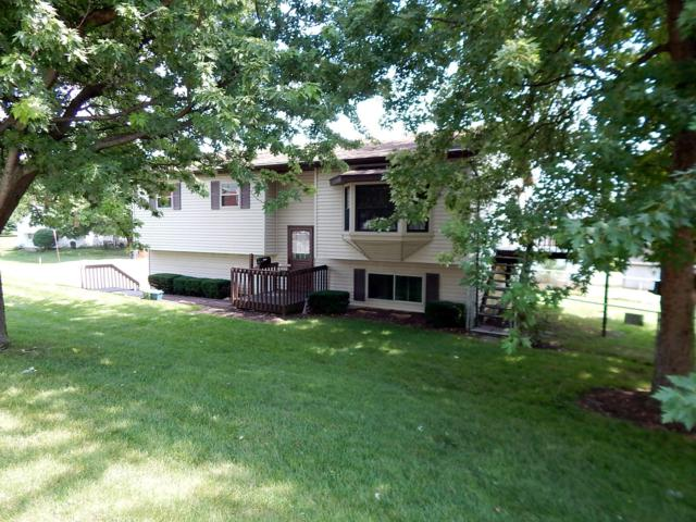 75 N Oregon Street, Johnstown, OH 43031 (MLS #218033205) :: The Clark Group @ ERA Real Solutions Realty