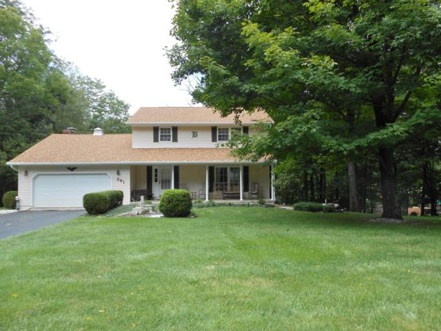 391 Dorrence Road, Granville, OH 43023 (MLS #218033211) :: The Raines Group