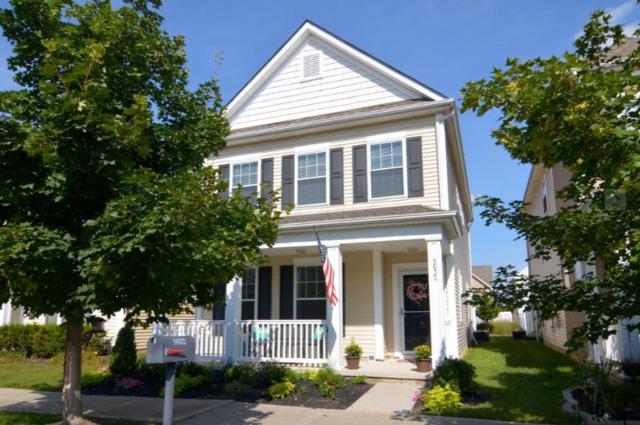 5632 Cardin Boulevard, Dublin, OH 43016 (MLS #218033245) :: Signature Real Estate
