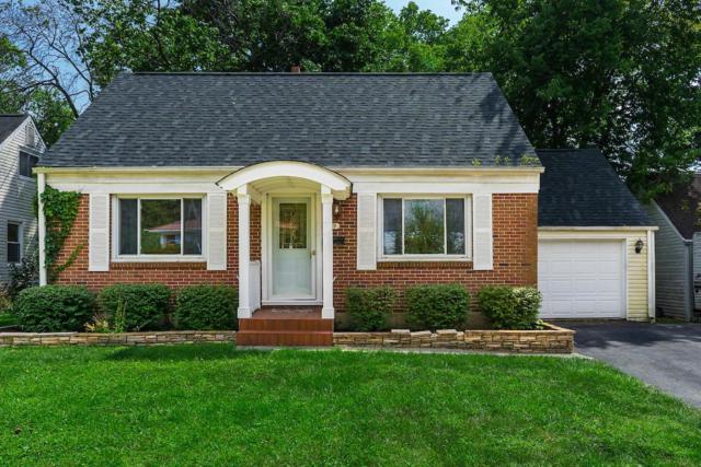 119 W Stanton Avenue, Worthington, OH 43085 (MLS #218033276) :: Berkshire Hathaway HomeServices Crager Tobin Real Estate