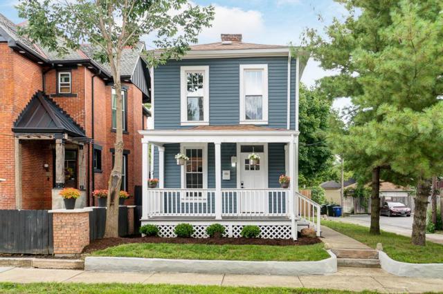 186 S 19th Street, Columbus, OH 43205 (MLS #218033290) :: Julie & Company