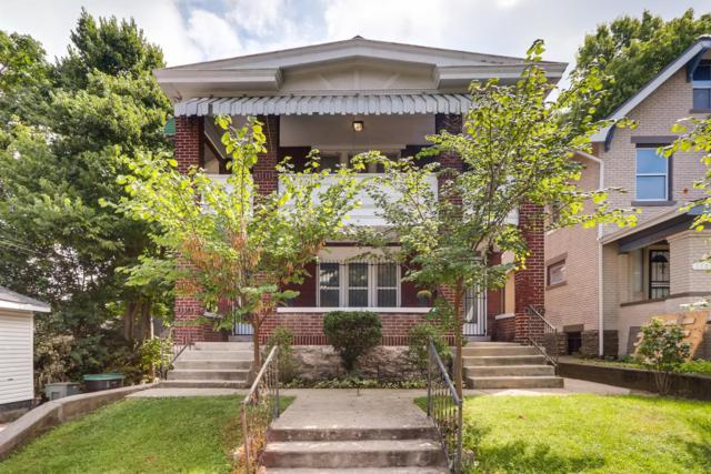 364-366 Berkeley Road #6, Columbus, OH 43205 (MLS #218033295) :: The Mike Laemmle Team Realty