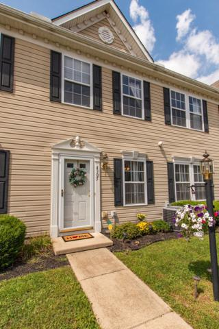 4305 Bowman Meadow Drive, Canal Winchester, OH 43110 (MLS #218033311) :: Signature Real Estate