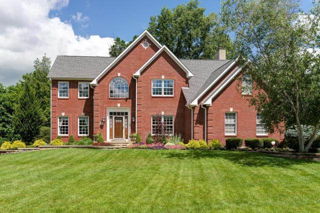 5285 Annandale Court, Westerville, OH 43082 (MLS #218033312) :: The Mike Laemmle Team Realty