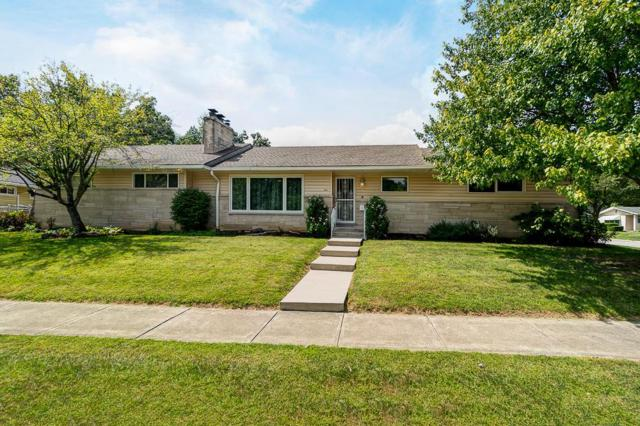 401 N Murray Hill Road, Columbus, OH 43228 (MLS #218033319) :: Keller Williams Excel