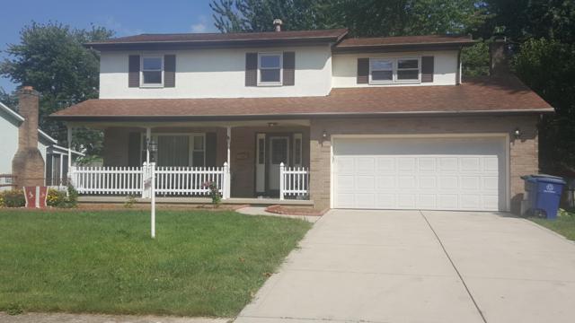4982 Sienna Lane, Columbus, OH 43229 (MLS #218033382) :: Keller Williams Excel