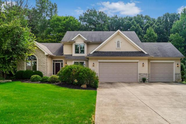 4983 Polar Court, Lewis Center, OH 43035 (MLS #218033401) :: The Mike Laemmle Team Realty