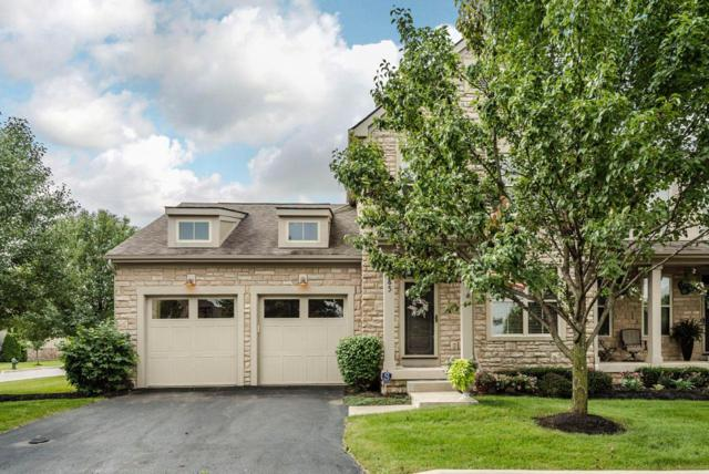 3785 Sunshine Court, Powell, OH 43065 (MLS #218033417) :: Shannon Grimm & Partners