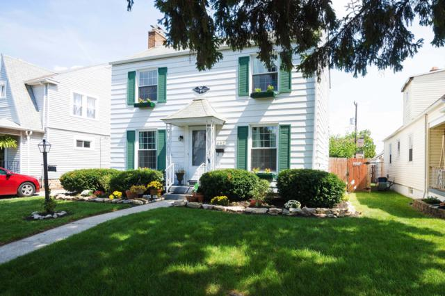 692 Chestershire Road, Columbus, OH 43204 (MLS #218033421) :: The Mike Laemmle Team Realty