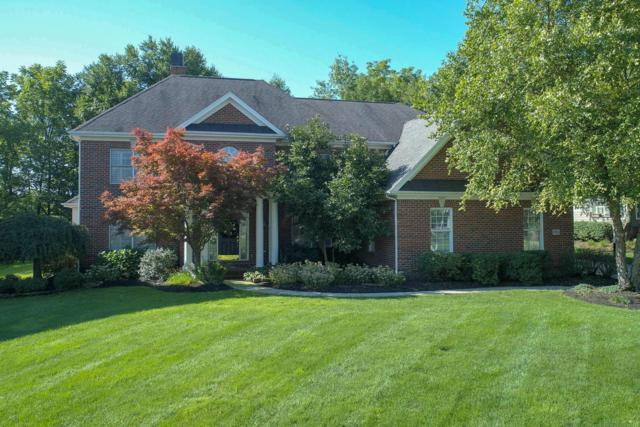 7905 Tartan Fields Drive, Dublin, OH 43017 (MLS #218033462) :: Brenner Property Group | KW Capital Partners