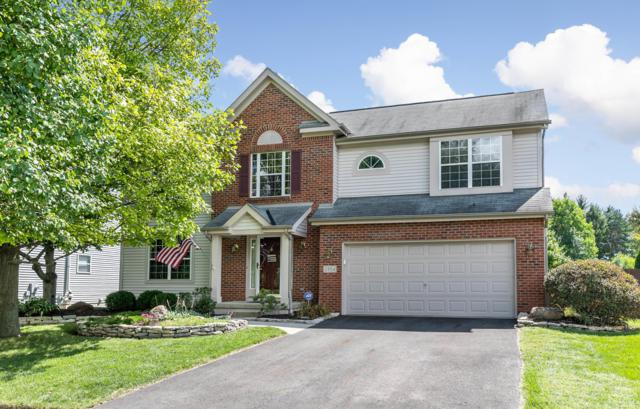 2954 Lake Hollow Road, Hilliard, OH 43026 (MLS #218033543) :: RE/MAX ONE