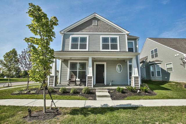 2387 English Turn Drive, Grove City, OH 43123 (MLS #218033546) :: RE/MAX ONE