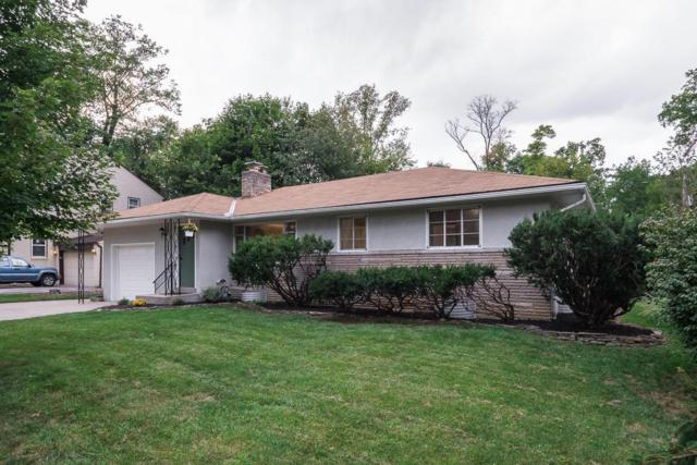 2558 Lakewood Drive, Columbus, OH 43231 (MLS #218033554) :: The Mike Laemmle Team Realty