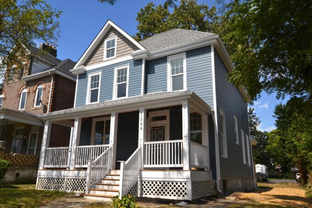 1544 Clifton Avenue, Columbus, OH 43203 (MLS #218033627) :: CARLETON REALTY