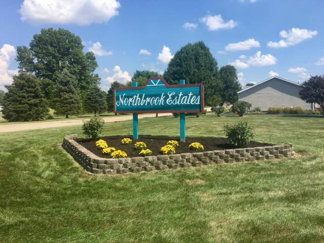 943 Northbrook Court, Heath, OH 43056 (MLS #218033655) :: CARLETON REALTY