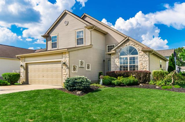 3356 Andover Strait, Grove City, OH 43123 (MLS #218033670) :: Berkshire Hathaway HomeServices Crager Tobin Real Estate
