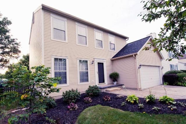 493 Durham Lane, Delaware, OH 43015 (MLS #218033700) :: RE/MAX ONE