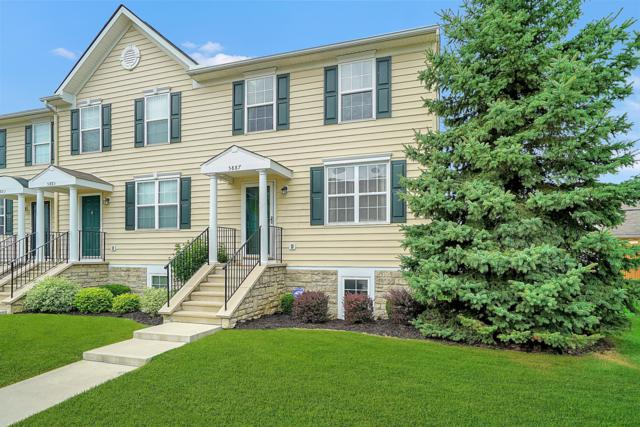 5887 New Albany Road W, New Albany, OH 43054 (MLS #218033723) :: Julie & Company