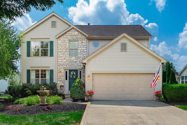 4555 Windrow Drive, Grove City, OH 43123 (MLS #218033731) :: The Raines Group