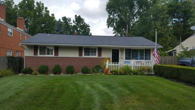188 E Clearview Avenue, Worthington, OH 43085 (MLS #218033749) :: CARLETON REALTY