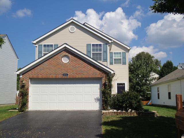 5806 Trailwater Lane, Hilliard, OH 43026 (MLS #218033750) :: RE/MAX ONE