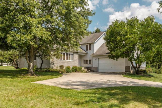 2655 Greentree Court, Lewis Center, OH 43035 (MLS #218033775) :: The Mike Laemmle Team Realty