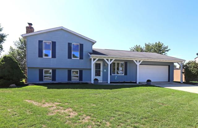 170 Candleberry Court, Delaware, OH 43015 (MLS #218033795) :: The Mike Laemmle Team Realty