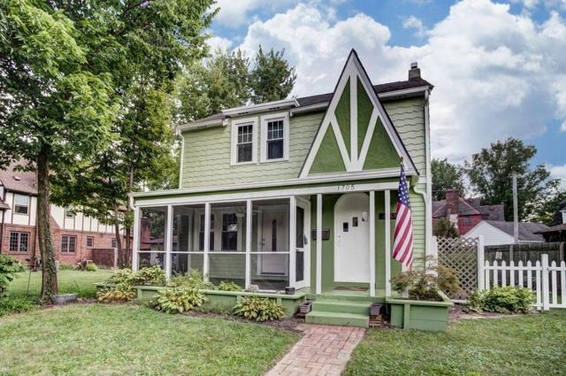 1705 Milford Avenue, Columbus, OH 43224 (MLS #218033810) :: RE/MAX ONE