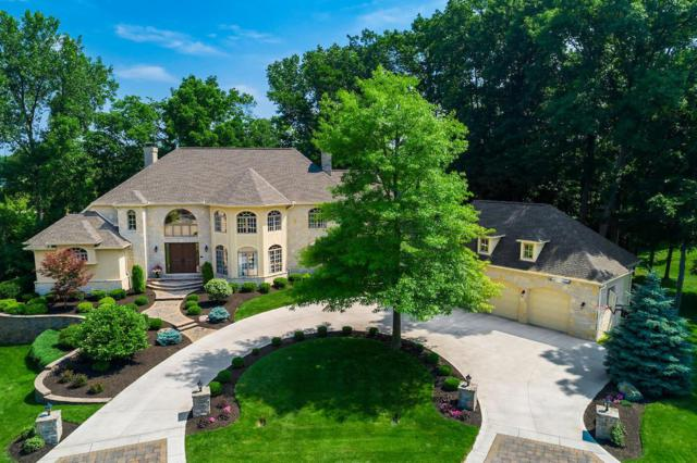 10371 Forest Glen Place, Powell, OH 43065 (MLS #218033813) :: RE/MAX ONE