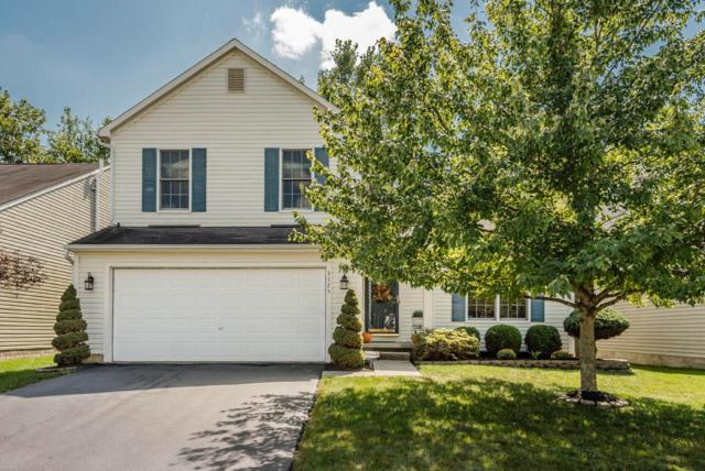 3525 Brewton Drive, Westerville, OH 43081 (MLS #218033822) :: Signature Real Estate