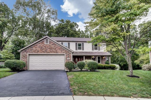 1715 Hale Court, Columbus, OH 43228 (MLS #218033825) :: Exp Realty