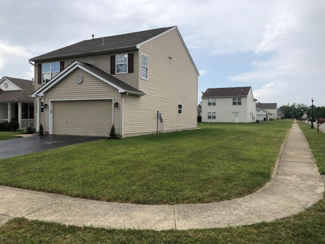 2131 Balais Court, Grove City, OH 43123 (MLS #218033832) :: The Mike Laemmle Team Realty